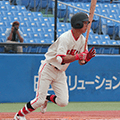 長沢吉貴/日本大
