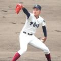 横川凱/大阪桐蔭