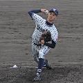 田中瑛斗/柳ヶ浦