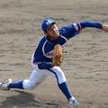 永野将司/Honda
