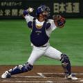 大城卓三/NTT西日本