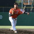 渡邉雄大/新潟アルビレックス・ベースボール・クラブ