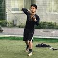 小山翔平/富士大