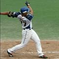 田中燿飛/兵庫ブルーサンダーズ