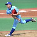 東妻勇輔/日本体育大