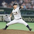 生田目翼/日本通運