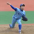 松本航/日本体育大