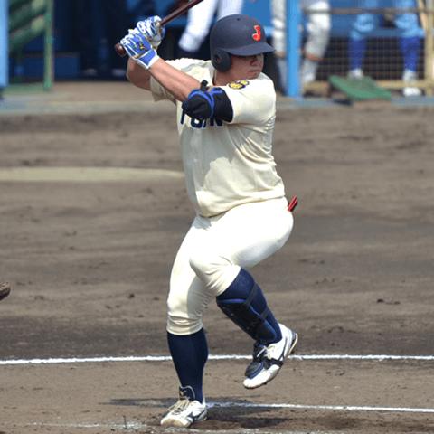 渡部健人(桐蔭横浜大 3年) | 週刊野球太郎 ドラフト候補選手名鑑